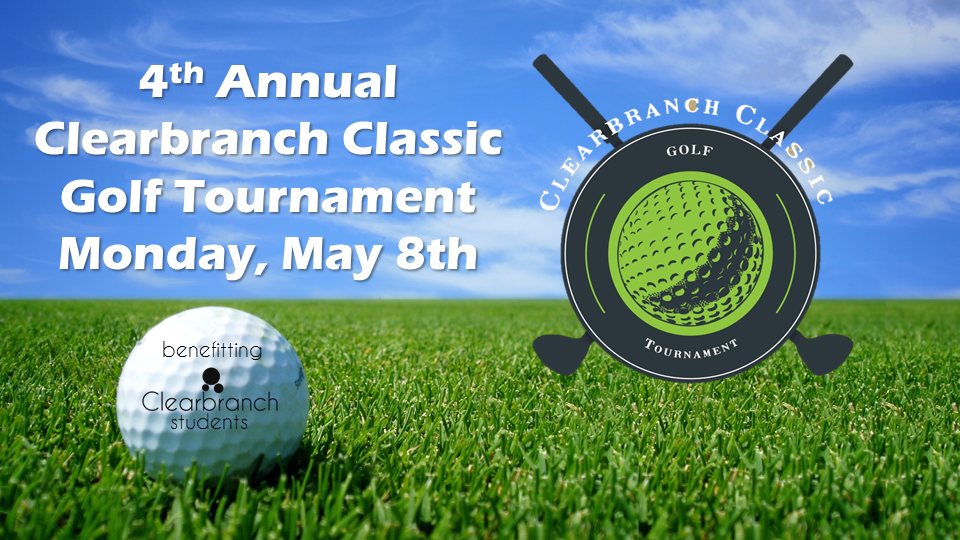Clearbranch Classic Golf Tournament