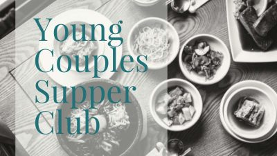 Young Couples Supper Club