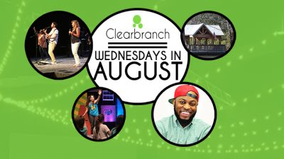 Wednesdays in August