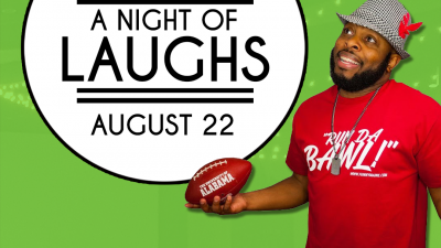 A Night of Laughs