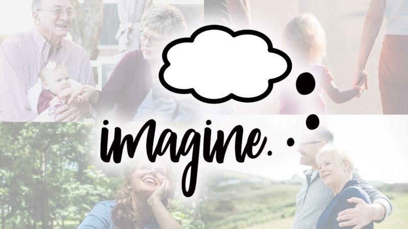 Imagine Sermon Series